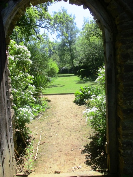 Visit to Munstead Wood